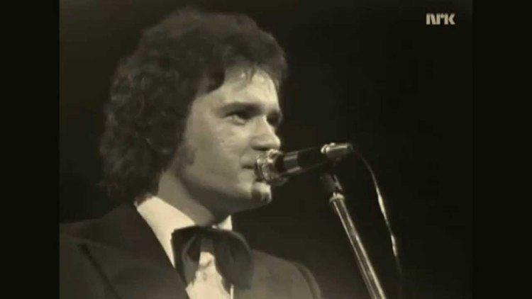 Benny Borg Benny Borg Balladen om Morgan Kane live 1974 YouTube