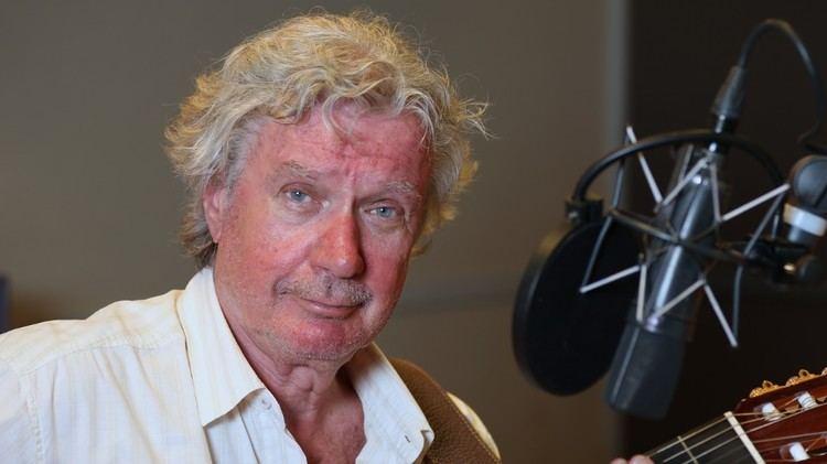 Benny Borg NRK Radio Sommer i P2 Benny Borg 28062014