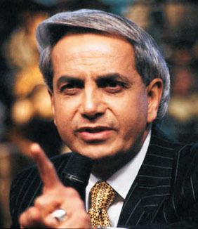Benny Hinn - Alchetron, The Free Social Encyclopedia