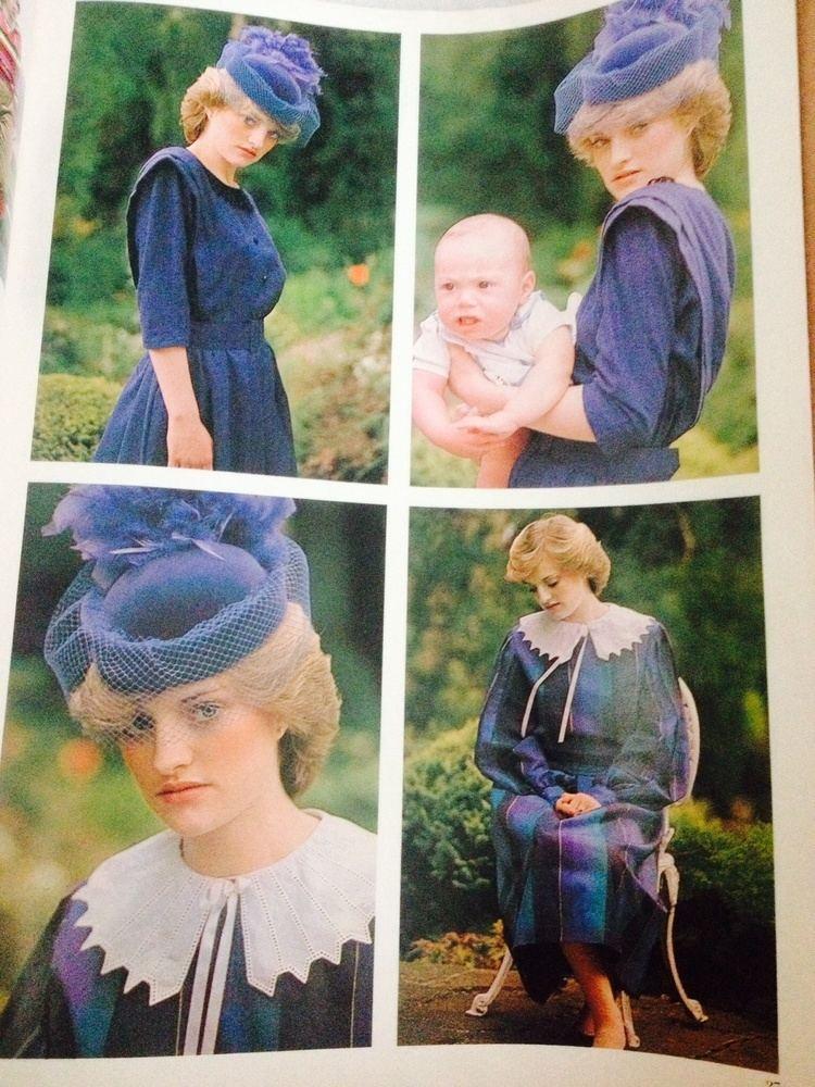 Benny Ong A look at Princess Dianas 1980s fashion Benny Ong Princess