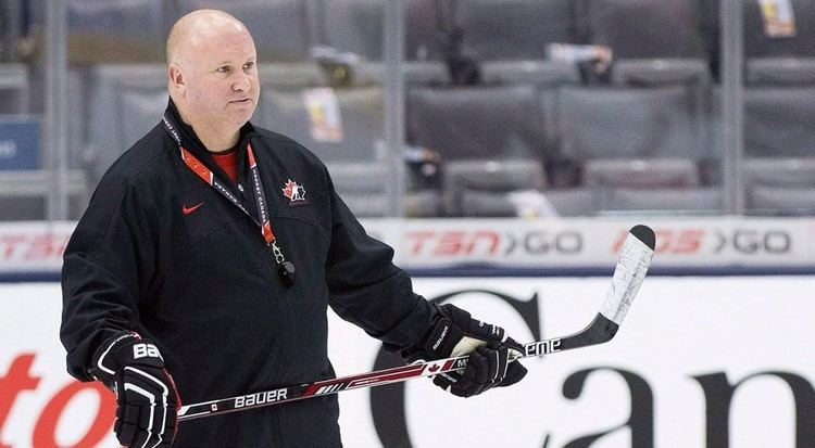 Benoit Groulx (ice hockey) Benoit Groulx could see son go first in QMJHL draft Sportsnetca
