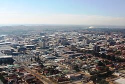 Benoni Gauteng Wikipedia