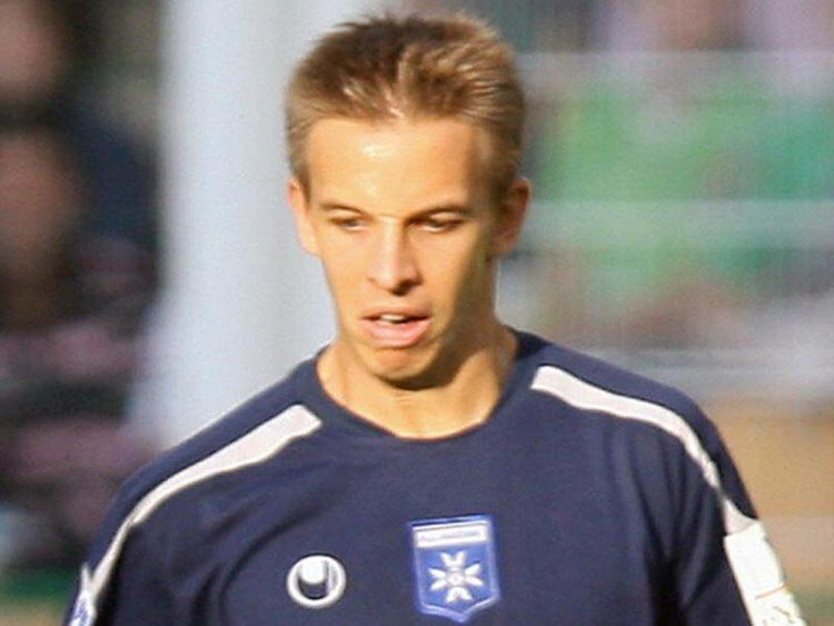 Benoît Pedretti Benoit Pedretti Nancy Player Profile Sky Sports Football