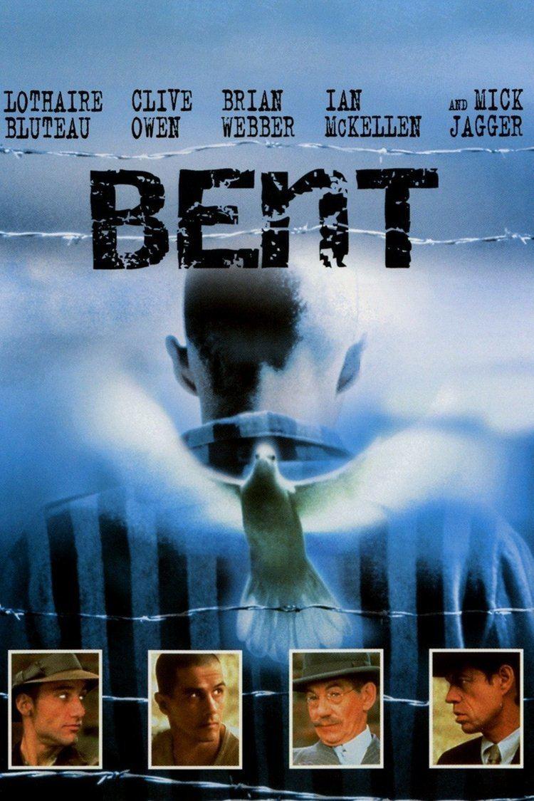 Bent (film) wwwgstaticcomtvthumbmovieposters19429p19429