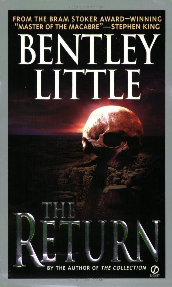 Bentley Little Alchetron The Free Social Encyclopedia
