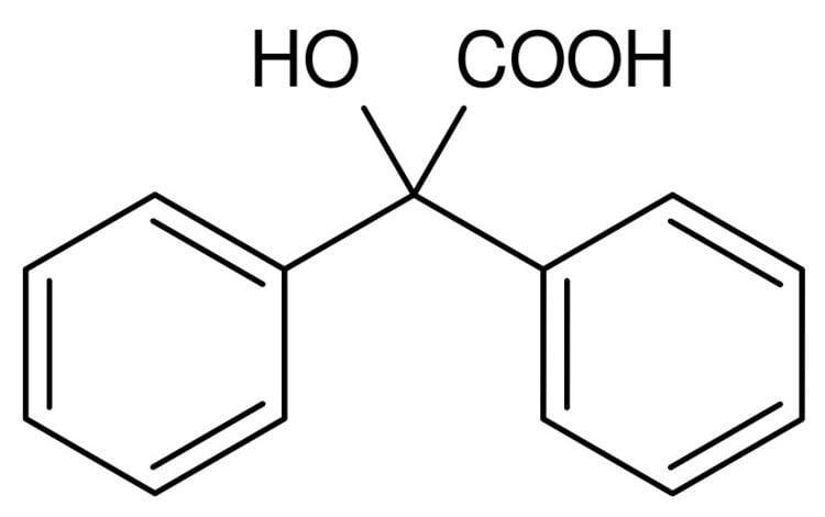 benzilic acid synthesis