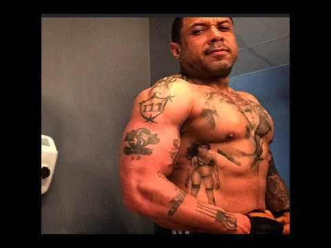 Benzino Benzino ARRESTED In jail for possession of trees