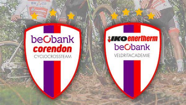 Beobank–Corendon Veldritkrantbe Nieuws BKCPCorendon wordt BeobankCorendon