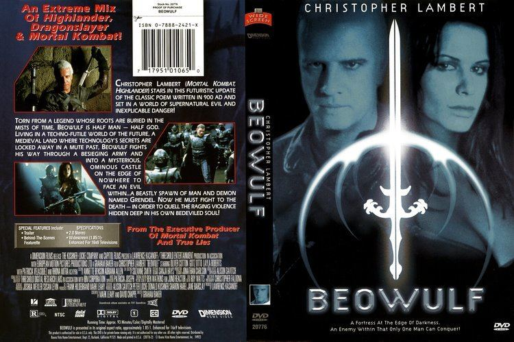 Beowulf (1999 film) COVERSBOXSK Beowulf 1999 high quality DVD Blueray Movie