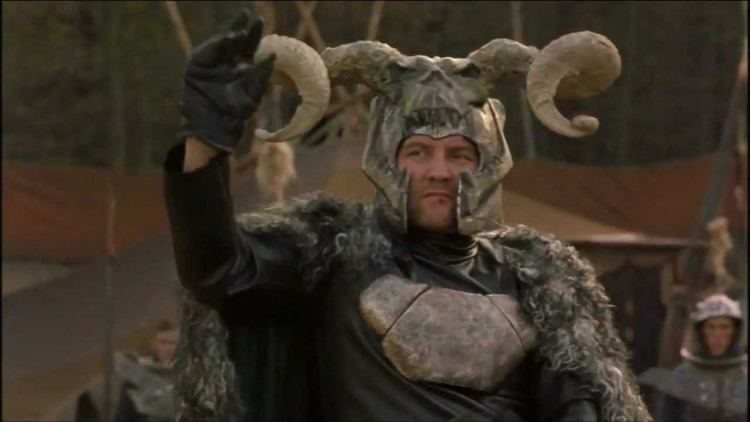 Beowulf (1999 film) Guiles Theme goes with Beowulf 1999 Christopher Lambert movie