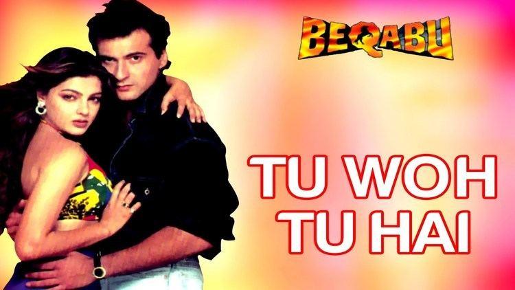 Tu Woh Tu Hai Beqabu Sanjay Kapoor Mamta Kulkarni Udit