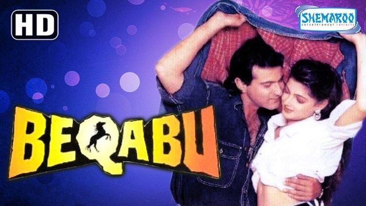 Beqabu HD Sanjay Kapoor Mamta Kulkarni Amrish Puri Superhit