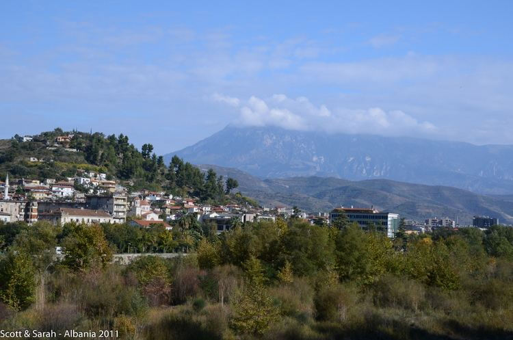 Berat Beautiful Landscapes of Berat