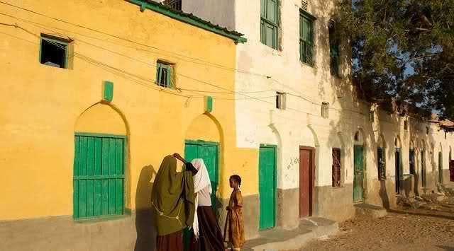 Berbera in the past, History of Berbera
