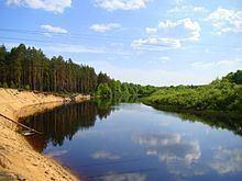 Berezina River httpsuploadwikimediaorgwikipediacommonsthu