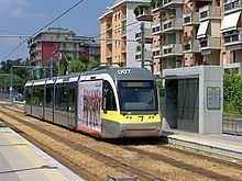 Bergamo–Albino light rail httpsuploadwikimediaorgwikipediacommonsthu