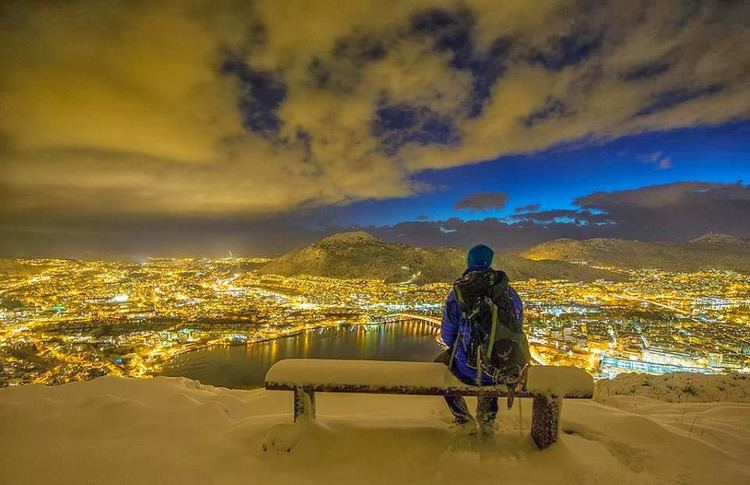 Bergen Beautiful Landscapes of Bergen