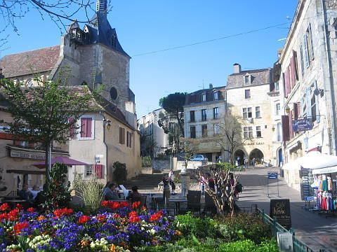 Bergerac, Dordogne Bergerac Dordogne highlights and attractions of this beautiful