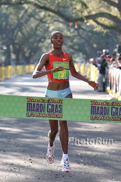 Berhane Adere Global Round Up Cross CountryRoads Lel Beats Wanjiru
