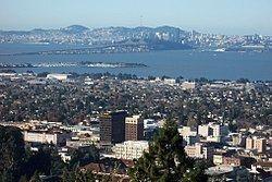 Berkeley California Wikipedia