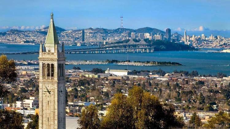 Odyssey Community at Berkeley California