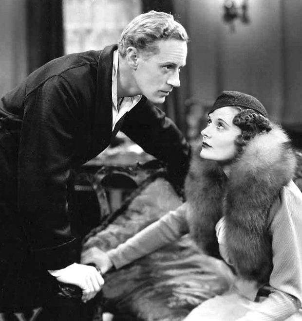 Berkeley Square (film) Lynn Reviews Leslie Howard in Berkeley Square 1933