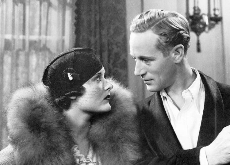 Berkeley Square (film) Berkeley Square 1933 Inafferrabile Leslie Howard