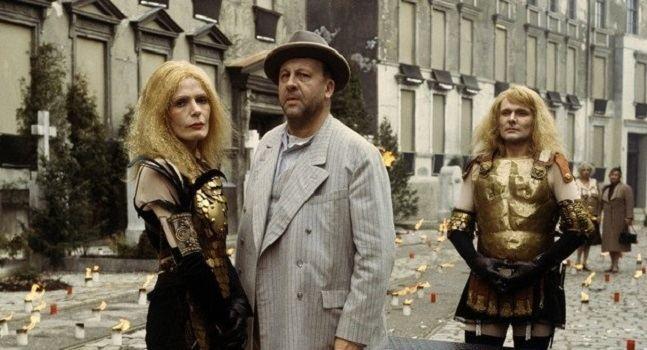 Berlin Alexanderplatz (miniseries) Berlin Alexanderplatz Critics Round Up