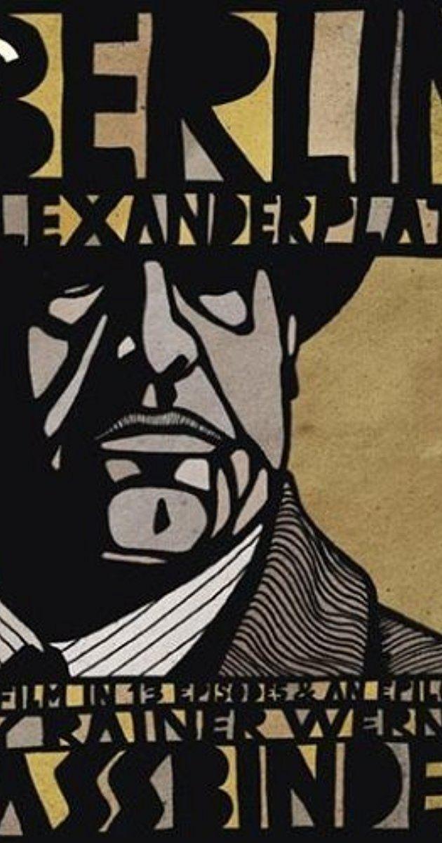 Berlin Alexanderplatz (miniseries) httpsimagesnasslimagesamazoncomimagesMM