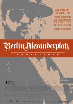 Berlin Alexanderplatz (miniseries) Berlin Alexanderplatz miniseries Wikipedia