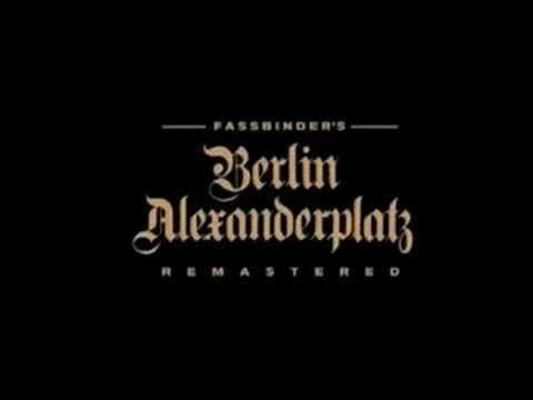 Berlin Alexanderplatz (miniseries) Berlin Alexanderplatz trailer YouTube