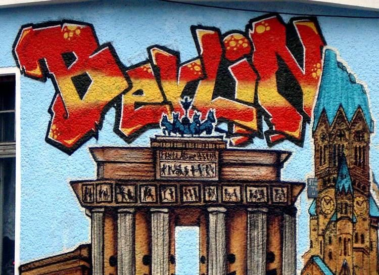 Berlin Culture of Berlin