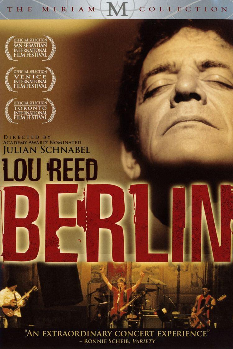 Berlin: Live at St. Ann's Warehouse wwwgstaticcomtvthumbdvdboxart174464p174464