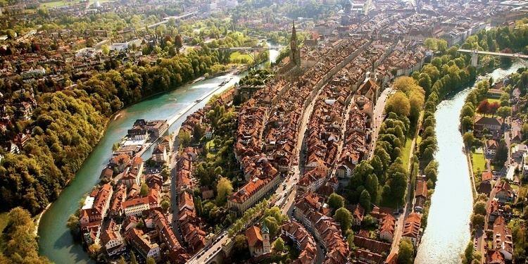 Bern Culture of Bern