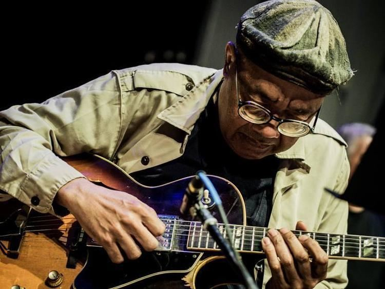 Bern Nix Bern Nix Guitarist Steeped in Ornette Colemans Harmolodic Language