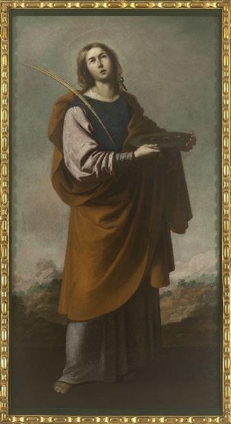Bernabe de Ayala