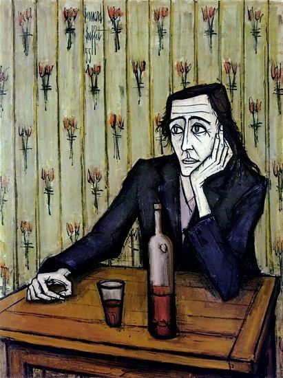 Bernard Buffet - Alchetron, The Free Social Encyclopedia