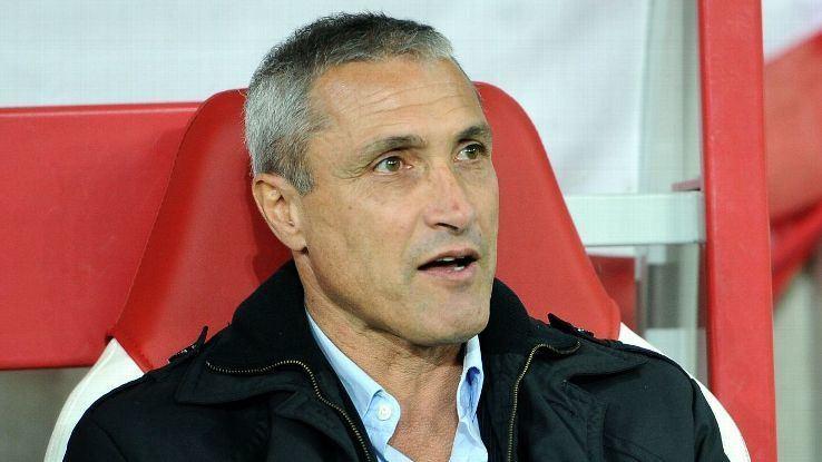 Bernard Casoni Bernard Casoni becomes new manager of struggling Ligue 1 side