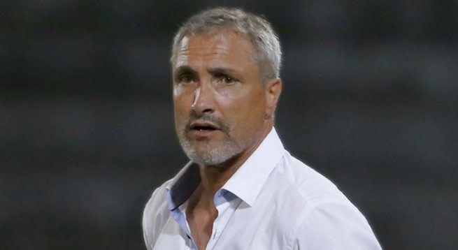 Bernard Casoni Football qui est Bernard Casoni le nouveau coach du FC Lorient