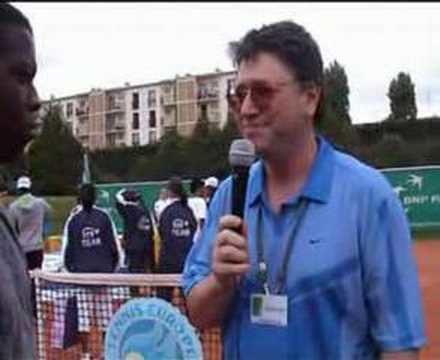 Bernard Drubay interview bernard drubay YouTube