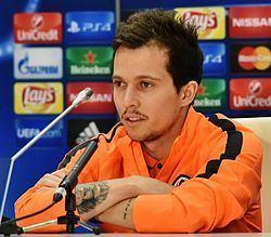 Bernard (footballer) Bernard footballer Wikipedia