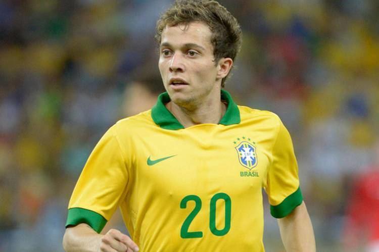 Bernard (footballer) Bernard Brazil 20 Wallpaper Football HD Wallpapers