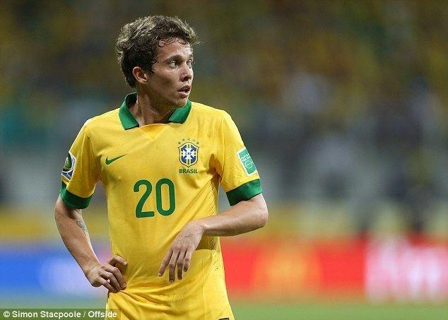 Bernard (footballer) Arsenal target Bernard cries after getting sent off