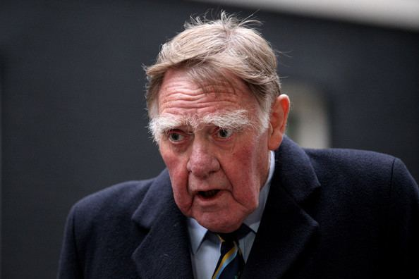 Bernard Ingham Bernard Ingham Photos David Cameron Hosts A Party For