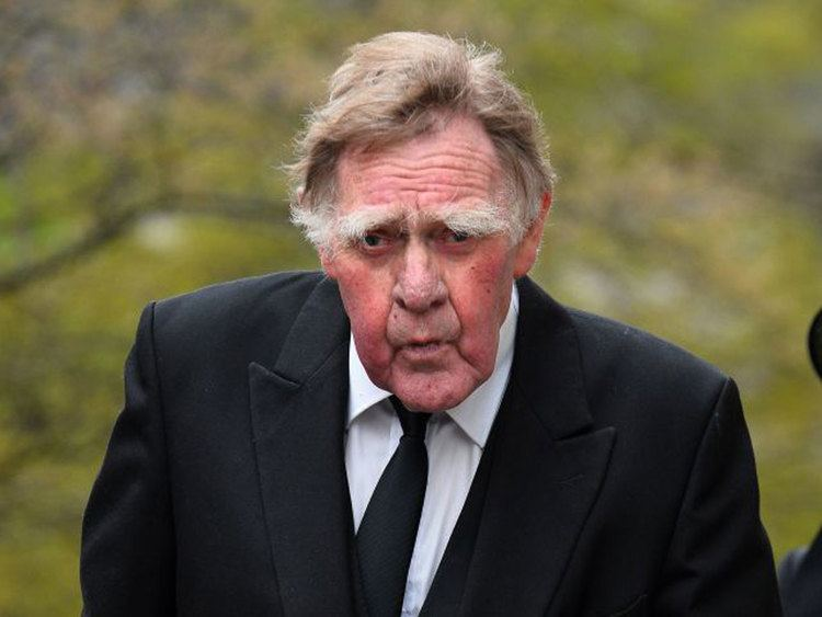 Bernard Ingham Antifracking protests 39totalitarian39 says Sir Bernard