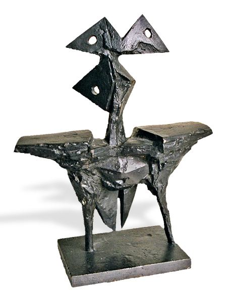 Bernard Meadows BERNARD MEADOWS Tadema Gallery Abstract Art Main