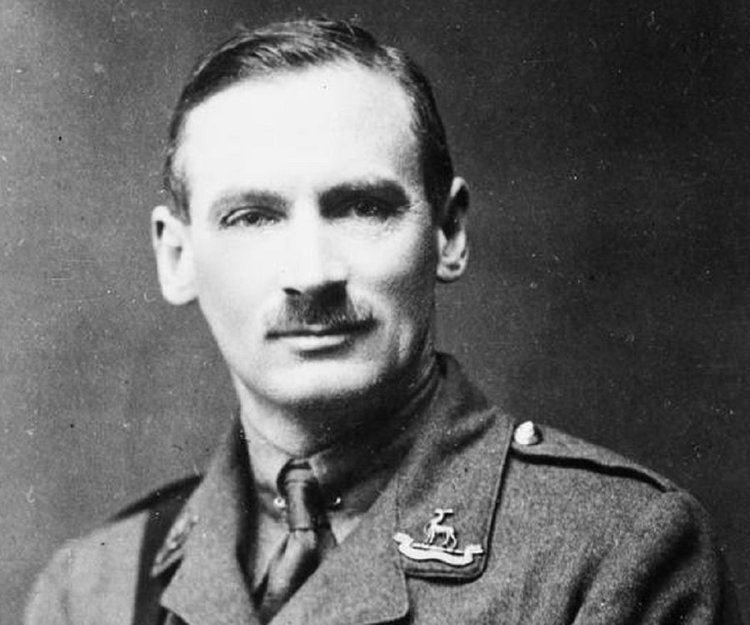 Bernard Montgomery Bernard Montgomery 1st Viscount Montgomery Of Alamein Biography
