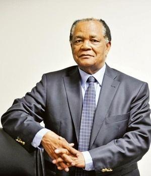 Bernard Ngoepe Judge Bernard Ngoepe lashes tax dodgers City Press