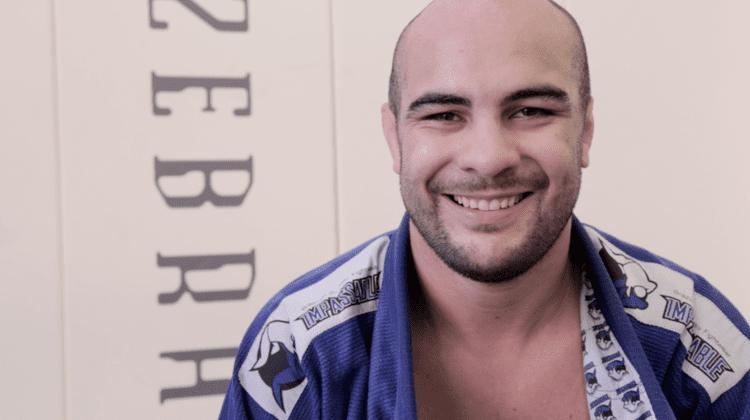 Bernardo Faria Bernardo Faria Hints At Retirement Plans To Open His Own Gym