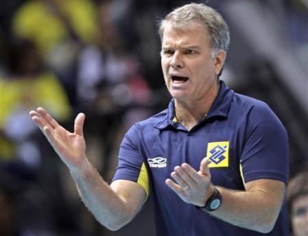 Bernardo Rezende Volleyball Source Update Banco do Brasil Demands Answers
